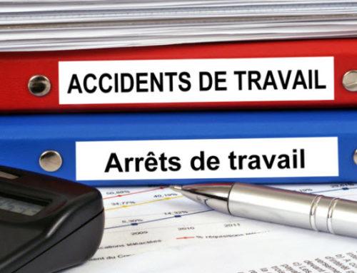 La déclaration d'accident de travail – DAT