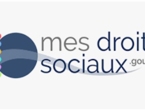 Interrogation des salariés sur «mesdroitssociaux.fr»